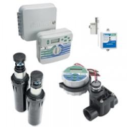 Оборудование для систем автоматического полива