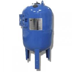 Вертикальный гидроаккомулятор