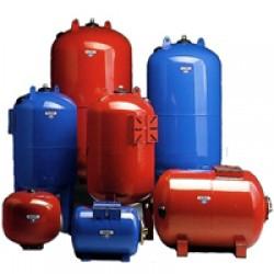 Гидроаккомуляторы различных объемов